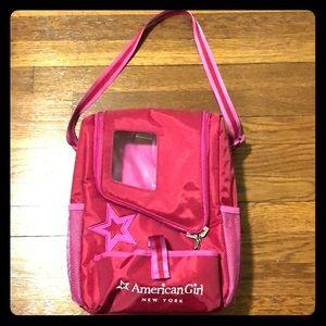 American Girl New York Carrying Bag